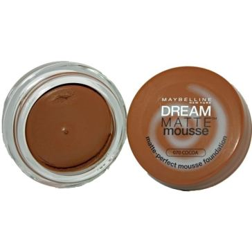 gemey-maybelline-fond-de-teint-dream-mat-70-cacao